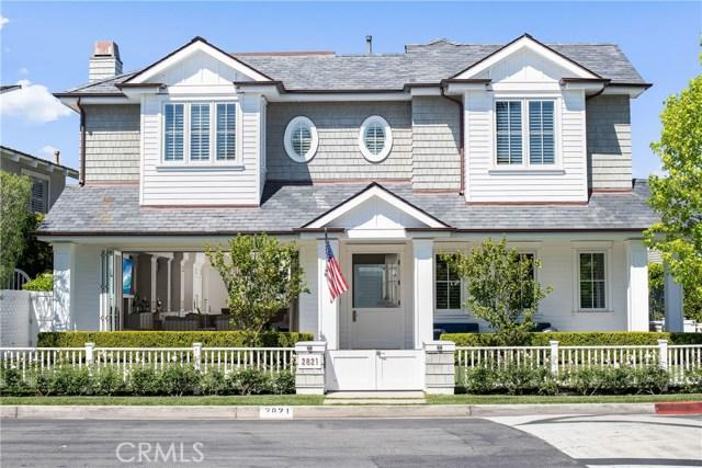 2821 Bayshore Drive, Newport Beach, CA 92663