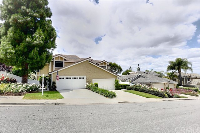 5815 E Mountain Loop Trail 22, Anaheim Hills, CA 92807