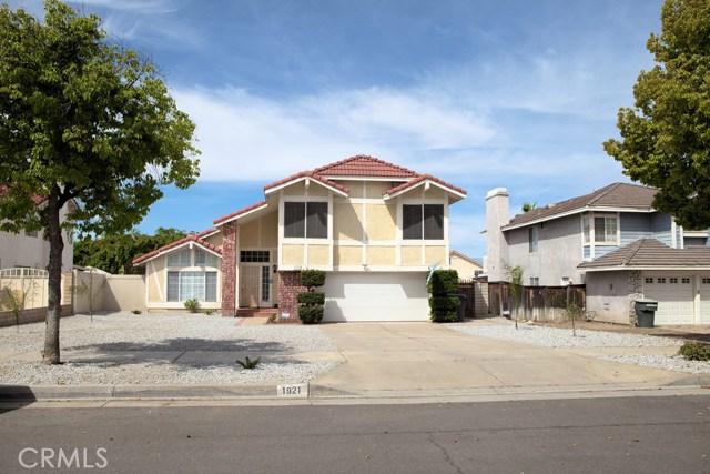 1921 Glover Street, Redlands, CA 92374