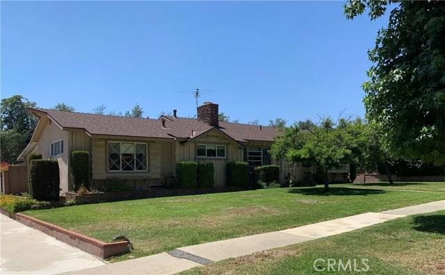 1347 N 1st Avenue, Upland, CA 91786