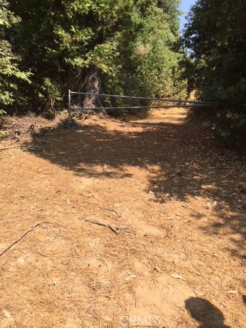 0 Galen Ridge Road, Berry Creek, CA 95916