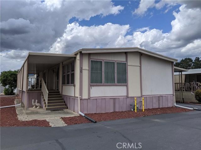 1675 Manzanita Avenue 36, Chico, CA 95926
