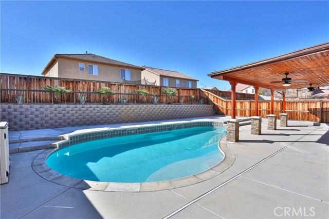 13941 Jockey Lane, Victorville, CA 92394