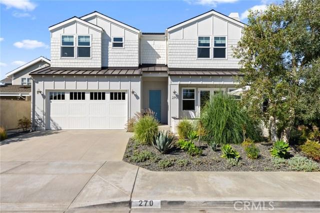 270 Palmer Street, Costa Mesa, CA 92627