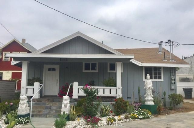 28 Peoria Street, Pasadena, CA 91103