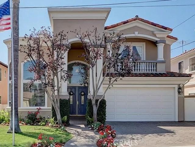 1806 9th Street, Manhattan Beach, California 90266, 5 Bedrooms Bedrooms, ,4 BathroomsBathrooms,For Sale,9th,SB20172903