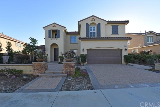 7469 Sanctuary Drive, Corona, CA 92883