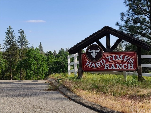0 Hard Times Ranch Road, North Fork, CA 93643