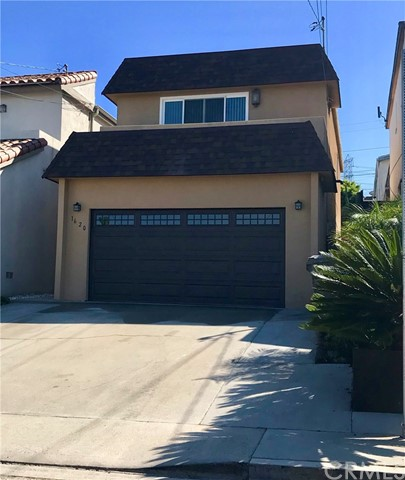 1620 Van Horne Lane, Redondo Beach, California 90278, 3 Bedrooms Bedrooms, ,2 BathroomsBathrooms,For Rent,Van Horne,SB19209346