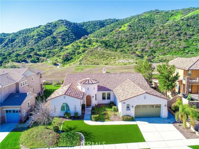8209 Sunset Rose Drive, Corona, CA 92883