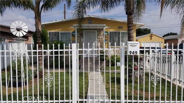 949 103RD pl., Los Angeles, CA 90002