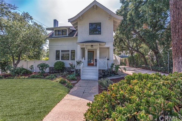 905 Harvard Avenue, Claremont, CA 91711