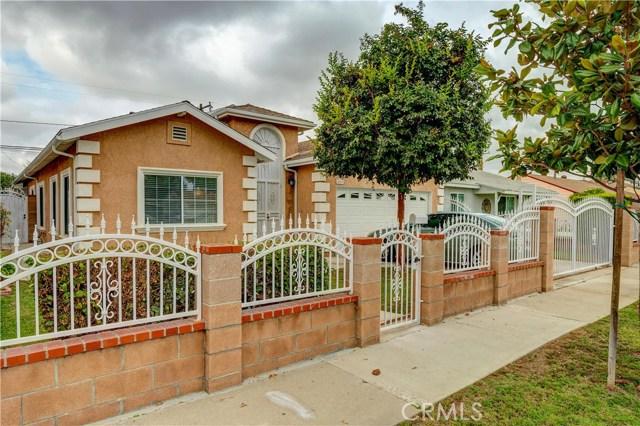 14019 Longworth Avenue, Norwalk, CA 90650