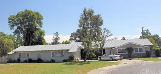 1560 Robinson Drive, Red Bluff, CA 96080