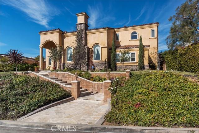 439 Catalina Drive, Newport Beach, CA 92663