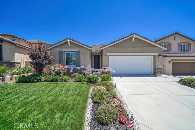 4023 Quartzite Lane, San Bernardino, CA 92407