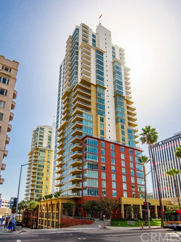 400 W Ocean Boulevard #1401, Long Beach, CA 90802