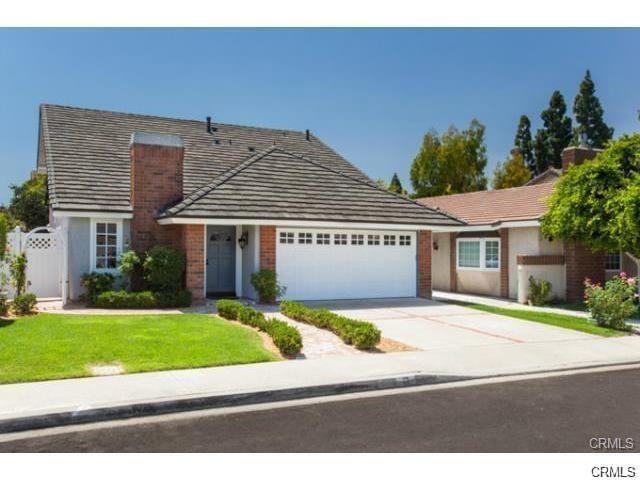 13 Poinsettia, Irvine, CA 92604