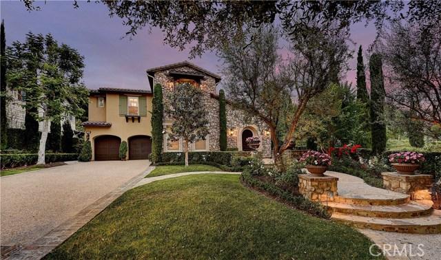 28 Roshelle Lane, Ladera Ranch, CA 92694