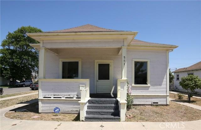 501 E Chapel Street, Santa Maria, CA 93454