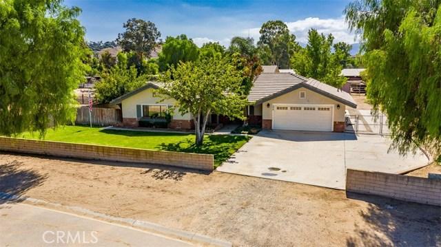 1378 Tally Ho Lane, Norco, CA 92860