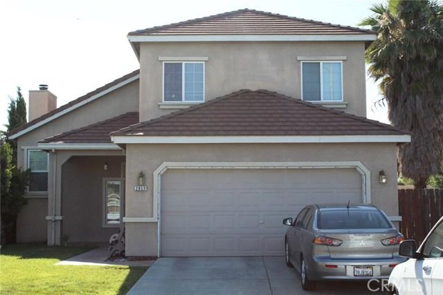 2859 Evergreen Court, Livingston, CA 95334