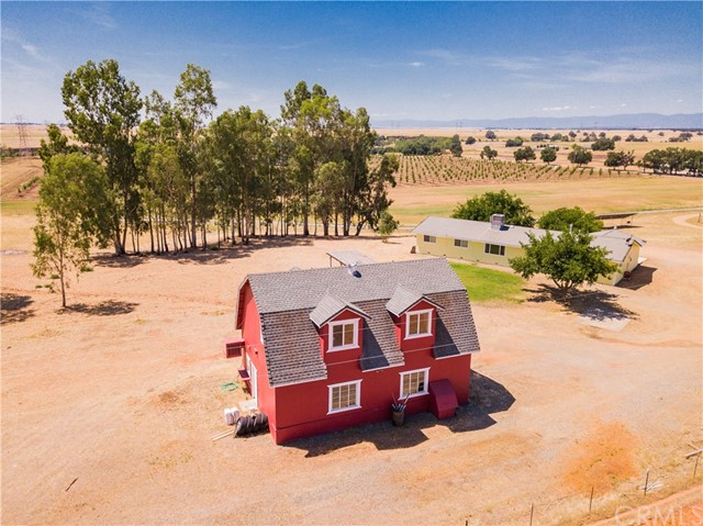 11630 Paskenta Road, Red Bluff, CA 96080
