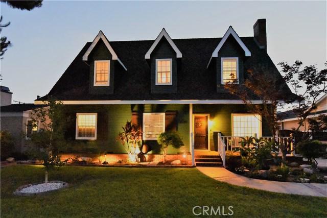 4427 Whitewood Avenue, Long Beach, CA 90808