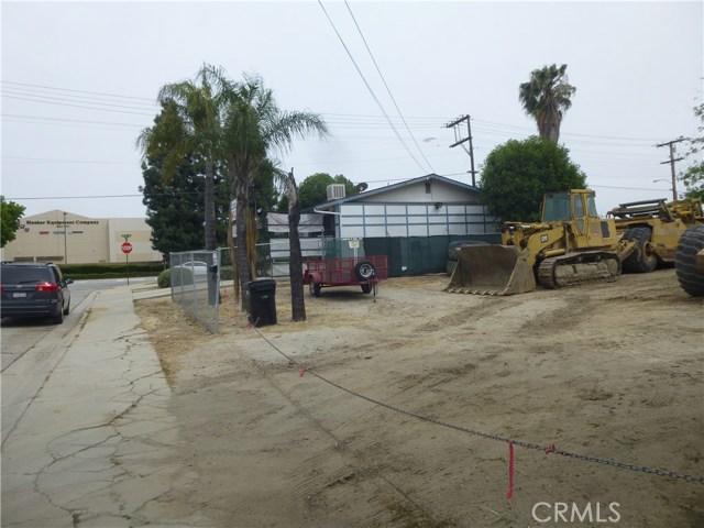 2055 N White Avenue, La Verne, CA 91750