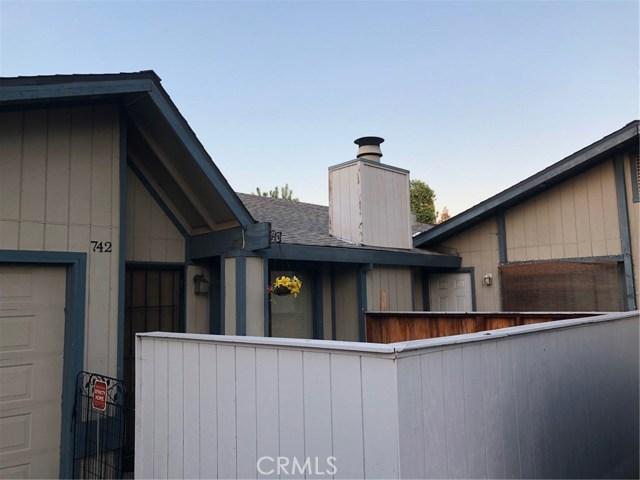 742 W Yosemite Avenue, Merced, CA 95348