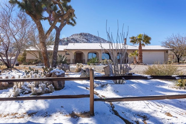 60233 Melton, Joshua Tree, CA 92252