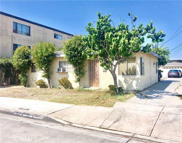 13801 Cerise Avenue, Hawthorne, CA 90250