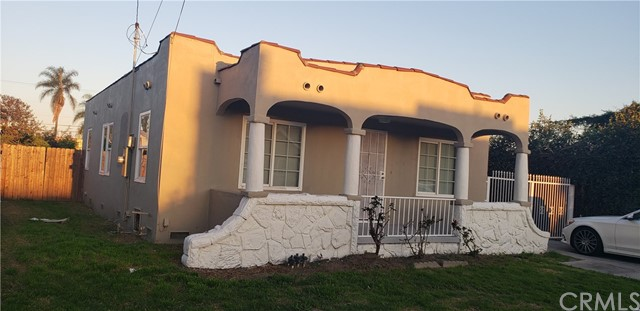 116 N Chester Avenue, Compton, CA 90221