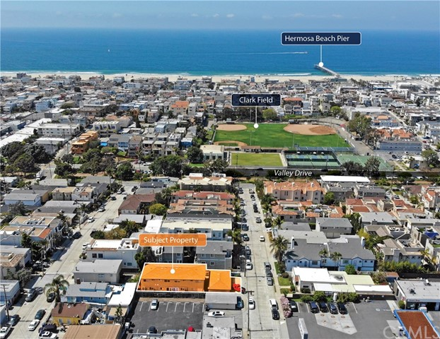 732 9th Street, Hermosa Beach, CA 90254