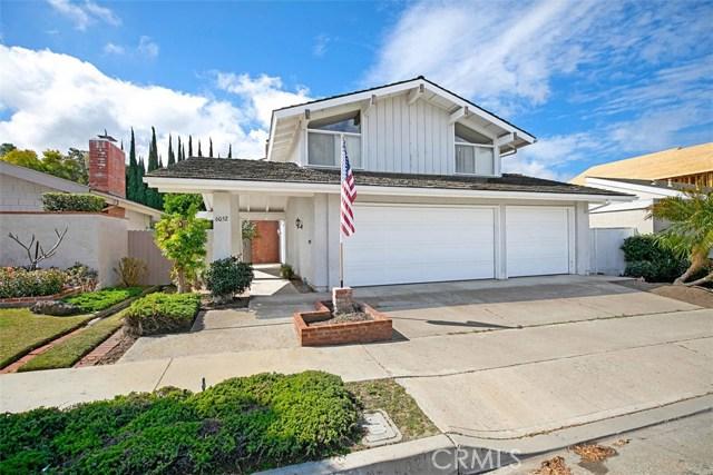 6052 Sierra Siena Road, Irvine, CA 92603