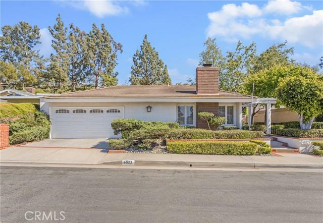 Details for 6522 Via Arboles, Anaheim Hills, CA 92807