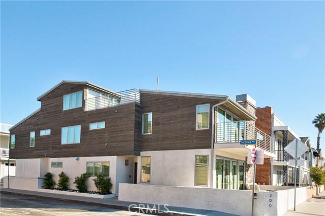 200 E Balboa Boulevard   Balboa Peninsula (Residential) (BALP)   Newport Beach CA