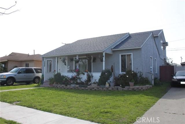 3557 Easy Avenue, Long Beach, CA 90810