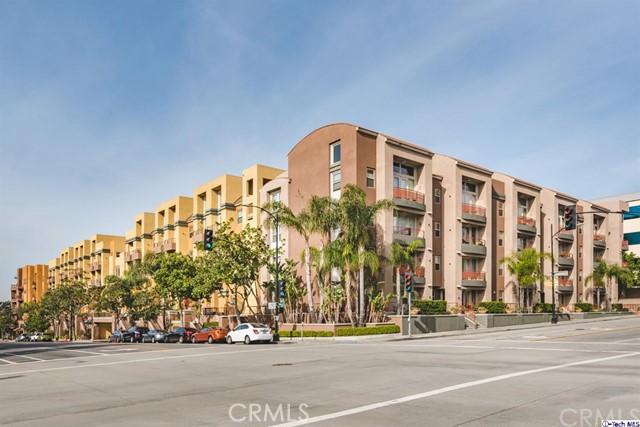 201 E Angeleno Avenue 107, Burbank, CA 91502