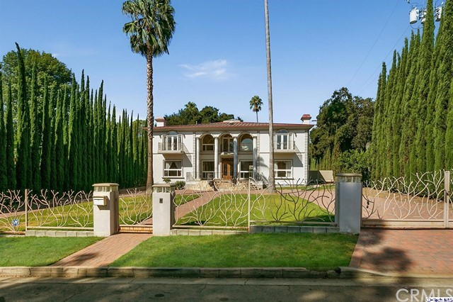 4465 Gould Avenue, La Canada Flintridge, CA 91011