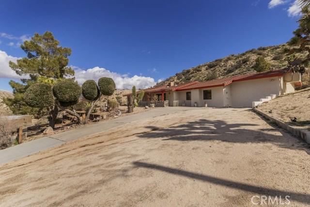 54065 Ridge Road, Yucca Valley, CA 92284
