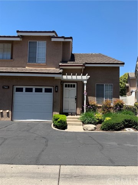 Photo of 7361 Belpine Place #38, Rancho Cucamonga, CA 91730