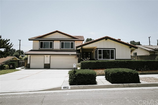 1862 Silver Lantern Drive, Hacienda Heights, CA 91745