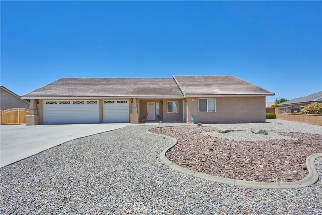 13934 Okesa Rd, Apple Valley, CA 92307 Photo
