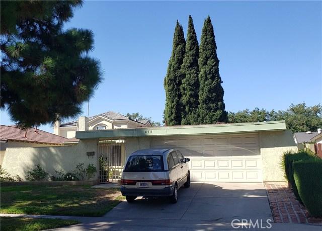 17711 Leslie Avenue, Cerritos, CA 90703