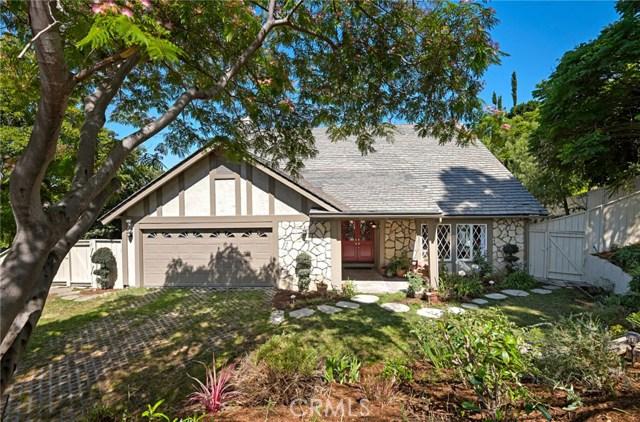 12939 Villa Rose Drive, North Tustin, CA 92705