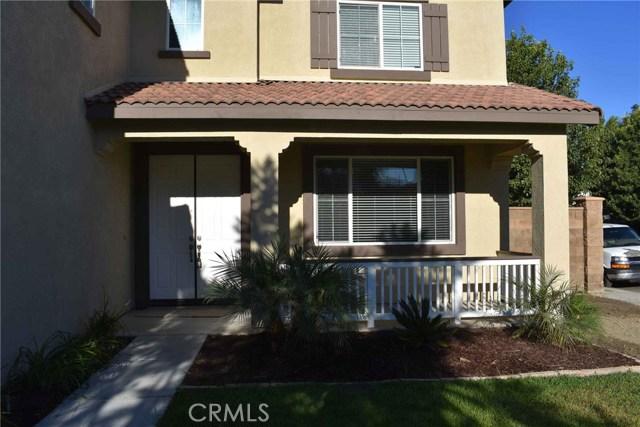 1258 Huckleberry Lane, San Jacinto, CA 92582