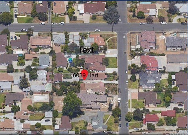 6039 Hart Avenue, Temple City, CA 91780
