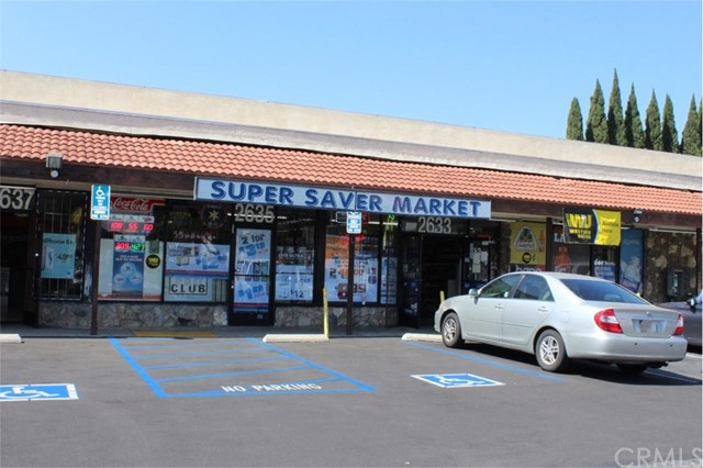 2633 W Lincoln Ave, Anaheim, CA 92801