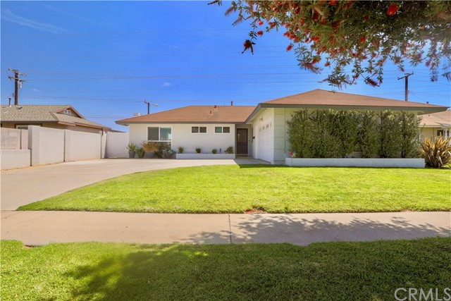 10322  Kukui Drive, Huntington Beach, California